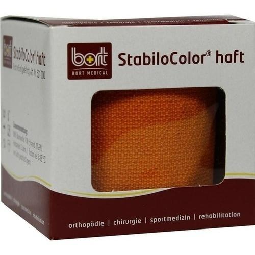 BORT StabiloColor haft orange 6cm, 1 ST, Bort GmbH