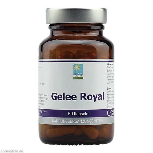 GELEE ROYAL, 60 ST, Apozen Vertriebs GmbH