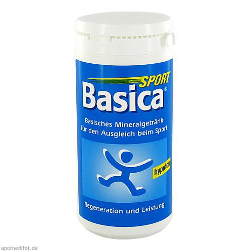 BASICA SPORT MINERALGETRAENK, 240 G, Protina Pharmazeutische GmbH