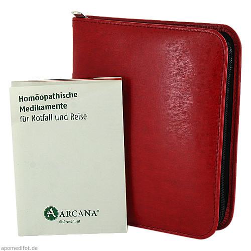 NOTFALL- UND REISEAPOTHEKE (10x10ml), 1 P, Arcana Arzneimittel-Herstellung Dr. Sewerin GmbH & Co. KG
