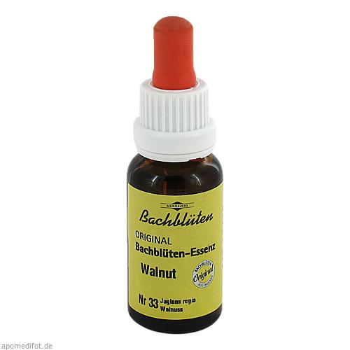 Bachblüten Murnauer Tropfen Walnut, 20 ML, Murnauer Markenvertrieb GmbH