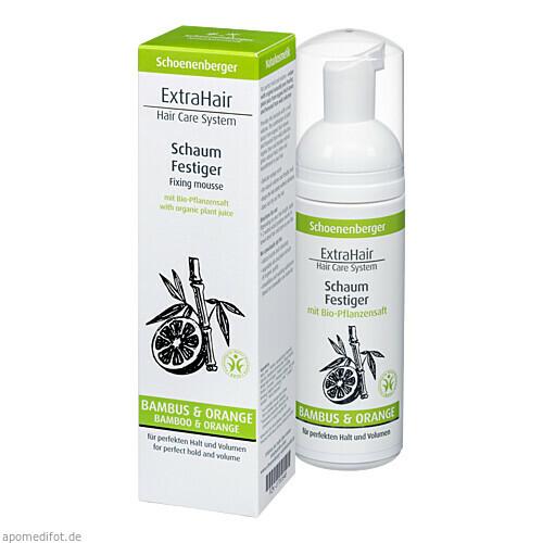 ExtraHair Hair Care System Schaum Festiger Schoe., 150 ML, Salus Pharma GmbH