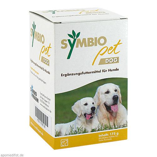 SymbioPet dog-Ergänzungsfuttermittel für Hunde, 175 G, Symbiopharm GmbH