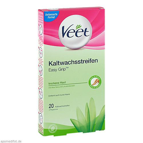 Veet Haarentfernungs-Creme Normale Haut, 100 ML, Reckitt Benckiser Deutschland GmbH