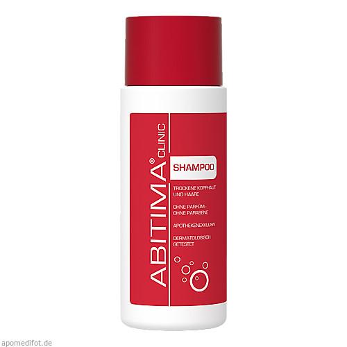 Abitima Clinic Shampoo, 200 ML, Puren Pharma GmbH & Co. KG