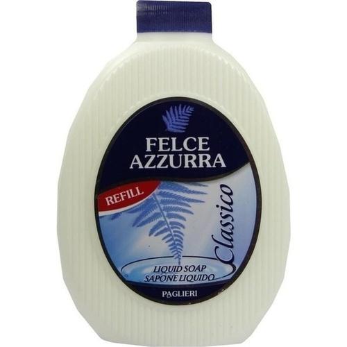 Azzurra Paglieri Flüssigseife Nachfüll, 300 ML, Apotheker Bauer & Cie.