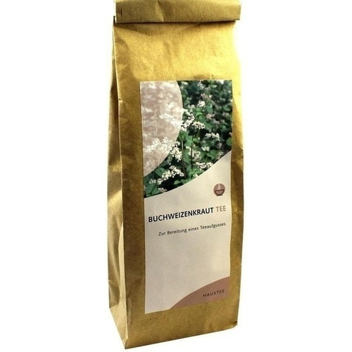Buchweizenkraut Tee, 100 G, Alexander Weltecke GmbH & Co. KG