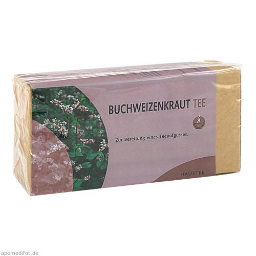 Buchweizenkraut Tee, 25 ST, Alexander Weltecke GmbH & Co. KG