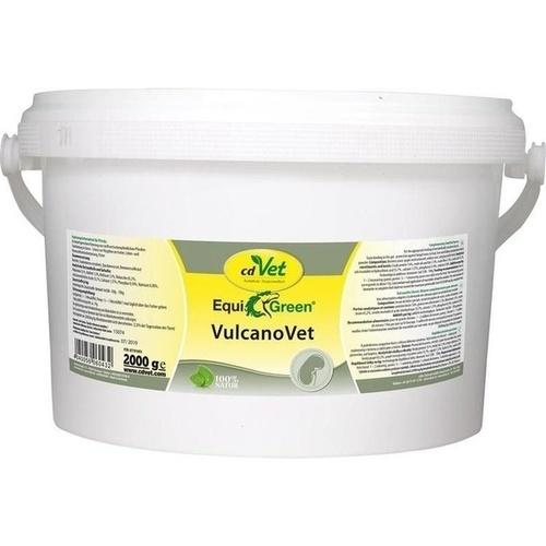 VulcanoVet, 2000 G, cd Vet Naturprodukte GmbH