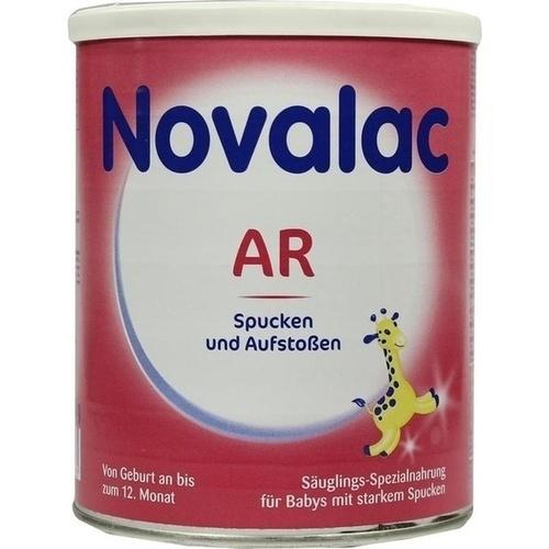 Novalac AR Säuglings-Spezialnahrung, 400 G, Careforce Pharma GmbH
