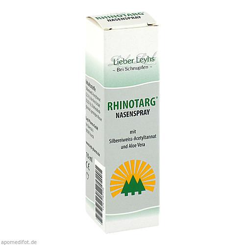 Rhinotarg, 10 ML, Leyh-Pharma GmbH