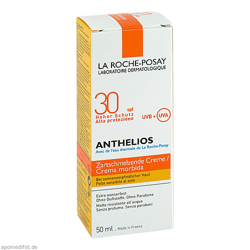 Roche Posay Anthelios Creme 30+Mexo, 50 ML, L'Oréal Deutschland GmbH