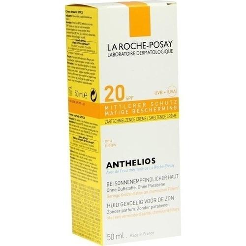 Roche Posay Anthelios Creme 20+Mexo, 50 ML, L'oreal Deutschland GmbH