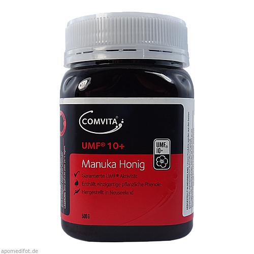Manuka Honig UMF 10+ Comvita, 500 G, Apofit Arzneimittelvertrieb GmbH