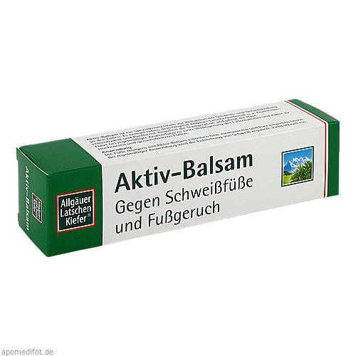 Allgäuer LK Aktiv-Balsam, 50 ML, Dr. Theiss Naturwaren GmbH