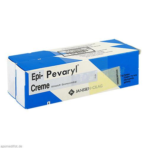 Epi-Pevaryl, 2X30 G, Emra-Med Arzneimittel GmbH