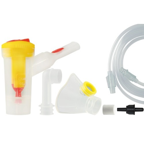 MicroDrop Profi AV-Set Kinder 1-3 universal, 1 ST, MPV Medical GmbH