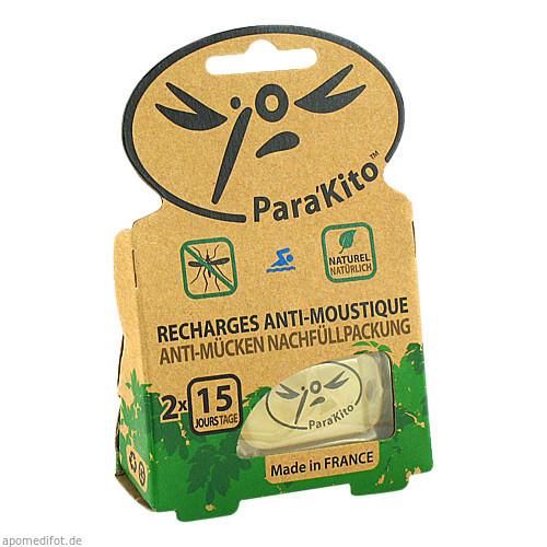 Para Kito Mückenschutz Nachfüllpack Pastille, 1 ST, Apo Team GmbH