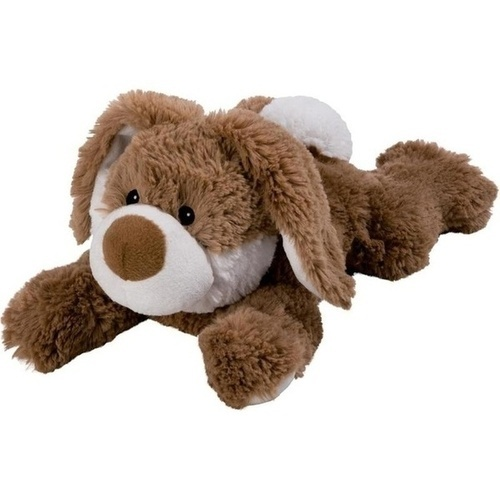 Wärme-Stofftier Beddy Bear Hase Plush liegend, 1 ST, Greenlife Value GmbH