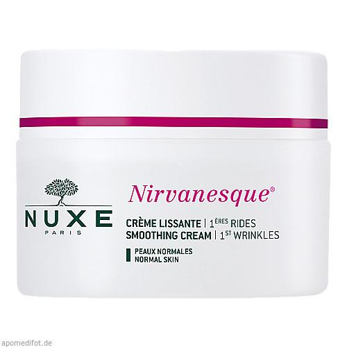 Nuxe Creme Nirvanesque 2013, 50 ML, Nuxe GmbH