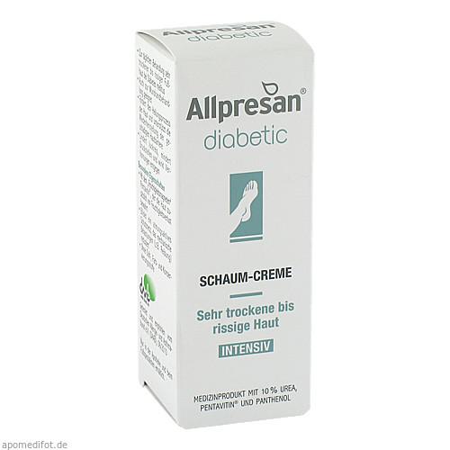 ALLPRESAN DIAB INTENS, 35 ML, Neubourg Skin Care GmbH