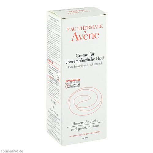 AVENE Creme für überempfindliche Haut DEFI, 50 ML, Pierre Fabre Pharma GmbH