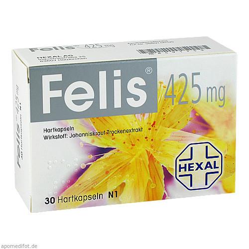 Felis 425, 30 ST, HEXAL AG