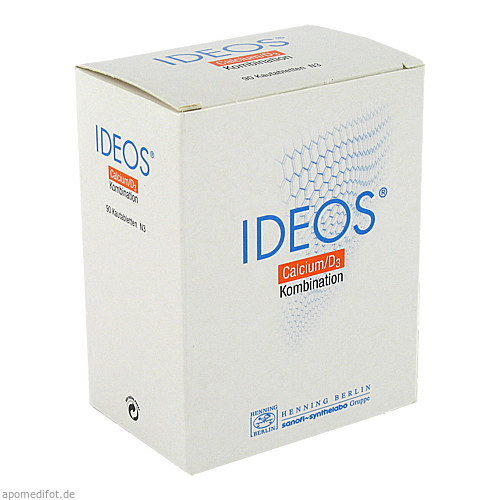 IDEOS, 90 ST, Laboratoire Innotech International