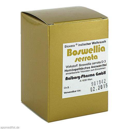 Boswellia serrata Bioxera, 60 ST, Diamant Natuur GmbH