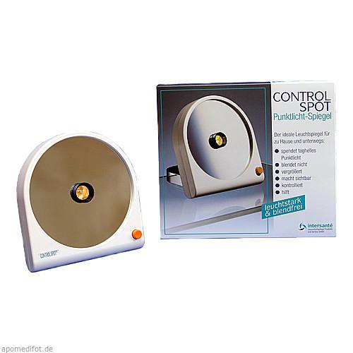 CONTROL SPOT Punktlichtspiegel CS-10, 1 ST, Intersante GmbH