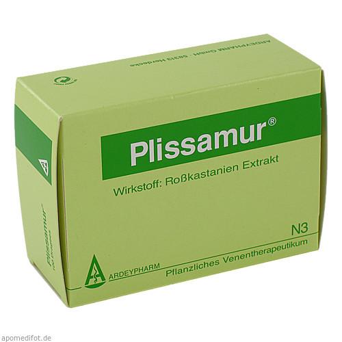 Plissamur, 100 ST, Ardeypharm GmbH