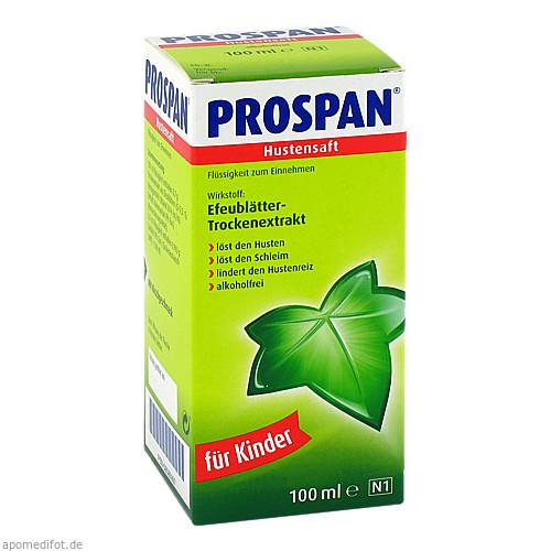 PROSPAN HUSTENSAFT, 100 ML, Engelhard Arzneimittel GmbH & Co. KG