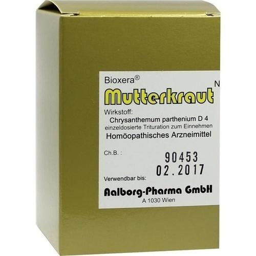 Mutterkraut, 60 ST, Diamant Natuur GmbH