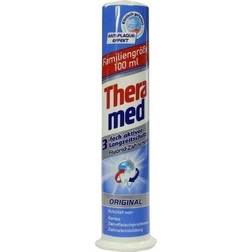 THERAMED Spender Zahncreme Original TMO 1, 100 ML, Schwarzkopf & Henkel GmbH