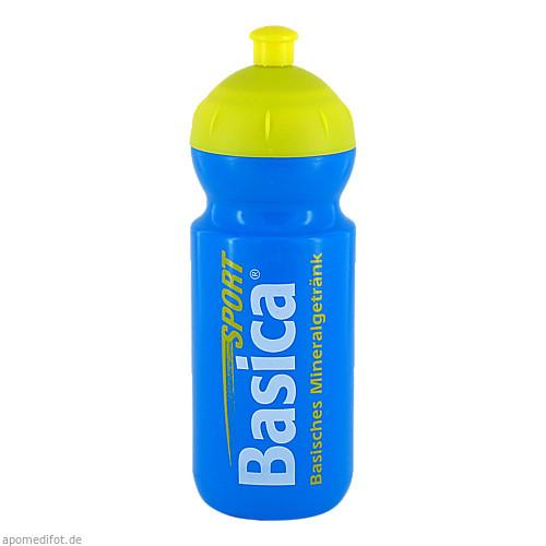 BASICA SPORT TRINKFLASCHE, 1X0.5 L, Protina Pharmazeutische GmbH