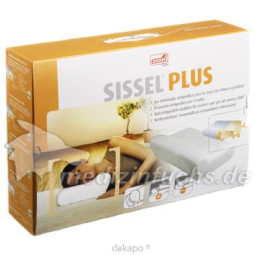 SISSEL PLUS Nackenkissen, 1 ST, Novacare GmbH