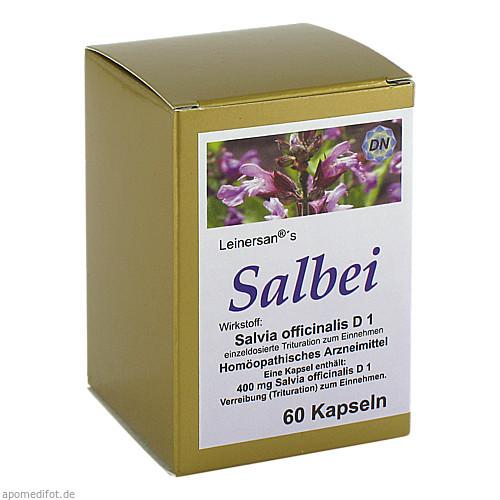 Salbei, 60 ST, Diamant Natuur GmbH