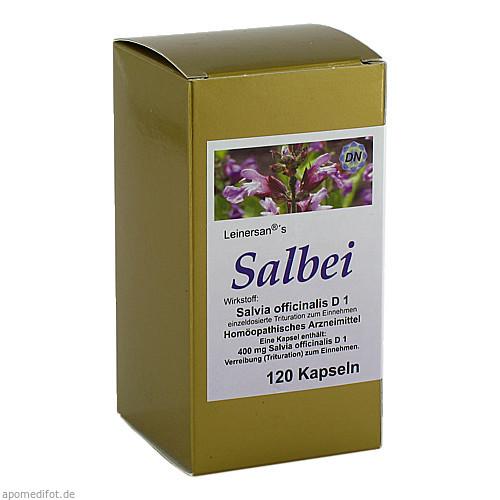 Salbei, 120 ST, Diamant Natuur GmbH