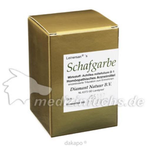 Schafgarbe, 60 ST, Diamant Natuur GmbH