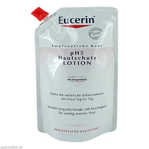 EUCERIN pH5 Intensiv Lotio Nachfüllp., 400 ML, Beiersdorf AG Eucerin