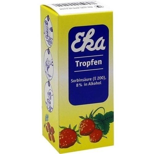 Eka Einmach-Tropfen, 20 ML, Bio-Diaet-Berlin GmbH