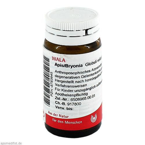 APIS/BRYONIA, 20 G, Wala Heilmittel GmbH