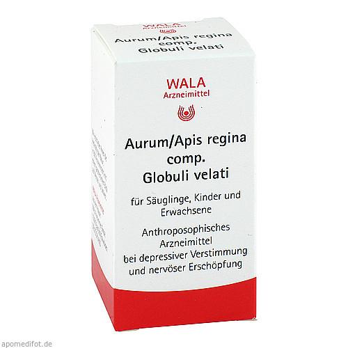 AURUM/APIS REGINA COMP, 20 G, Wala Heilmittel GmbH