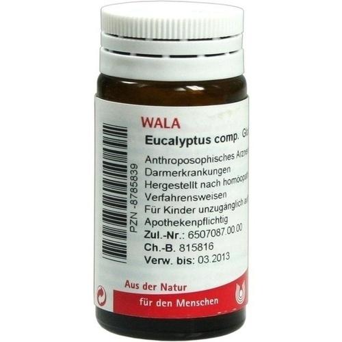 EUCALYPTUS COMP, 20 G, Wala Heilmittel GmbH
