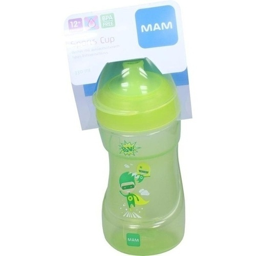MAM Sports Cup, 1 ST, Mam Babyartikel GmbH
