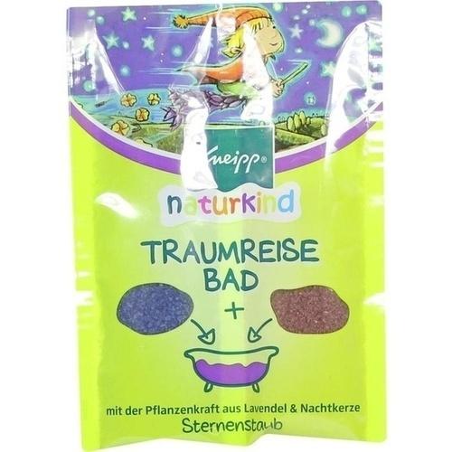 Kneipp naturkind TRAUMREISE BAD, 40 G, Kneipp GmbH