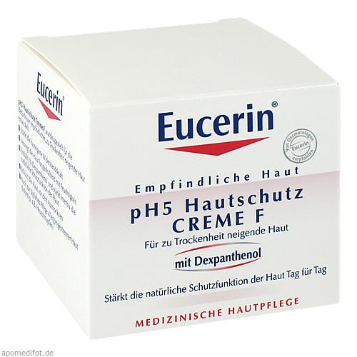 EUCERIN pH5 Intensiv Creme F, 75 ML, Beiersdorf AG Eucerin
