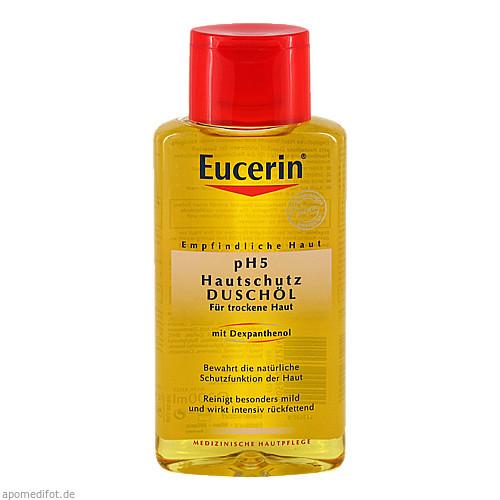 EUCERIN pH5 Creme Duschöl, 200 ML, Beiersdorf AG Eucerin