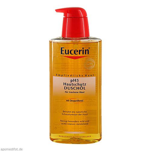 EUCERIN pH5 Creme Duschöl m.P., 400 ML, Beiersdorf AG Eucerin