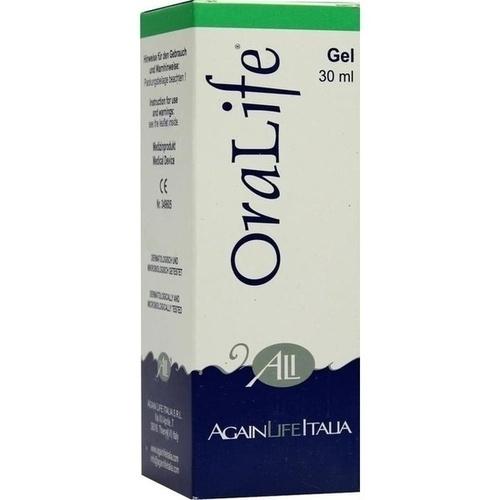 ORALIFE Gel, 30 ML, Bendalis GmbH